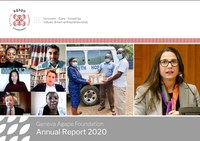 GAF Annual Report 2020