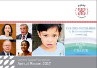 GAF Annual Report 2017 EN