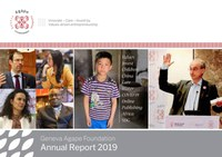 GAF Annual Report 2019