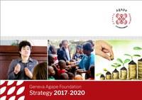 GAF Strategy 2017-2020 EN