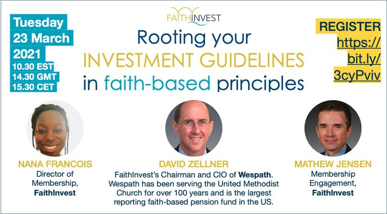 FaithInvest eventevent_210318