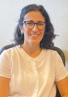 Silvia Herzig