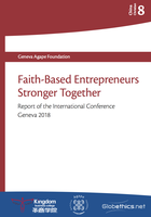 China Christian 8: Faith-Based Entrepreneurs Stronger Together