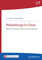 China Ethics 7: Philanthropy in China