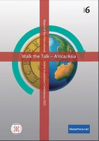 AGAPE 6: Walk the Talk - Africa/Asia