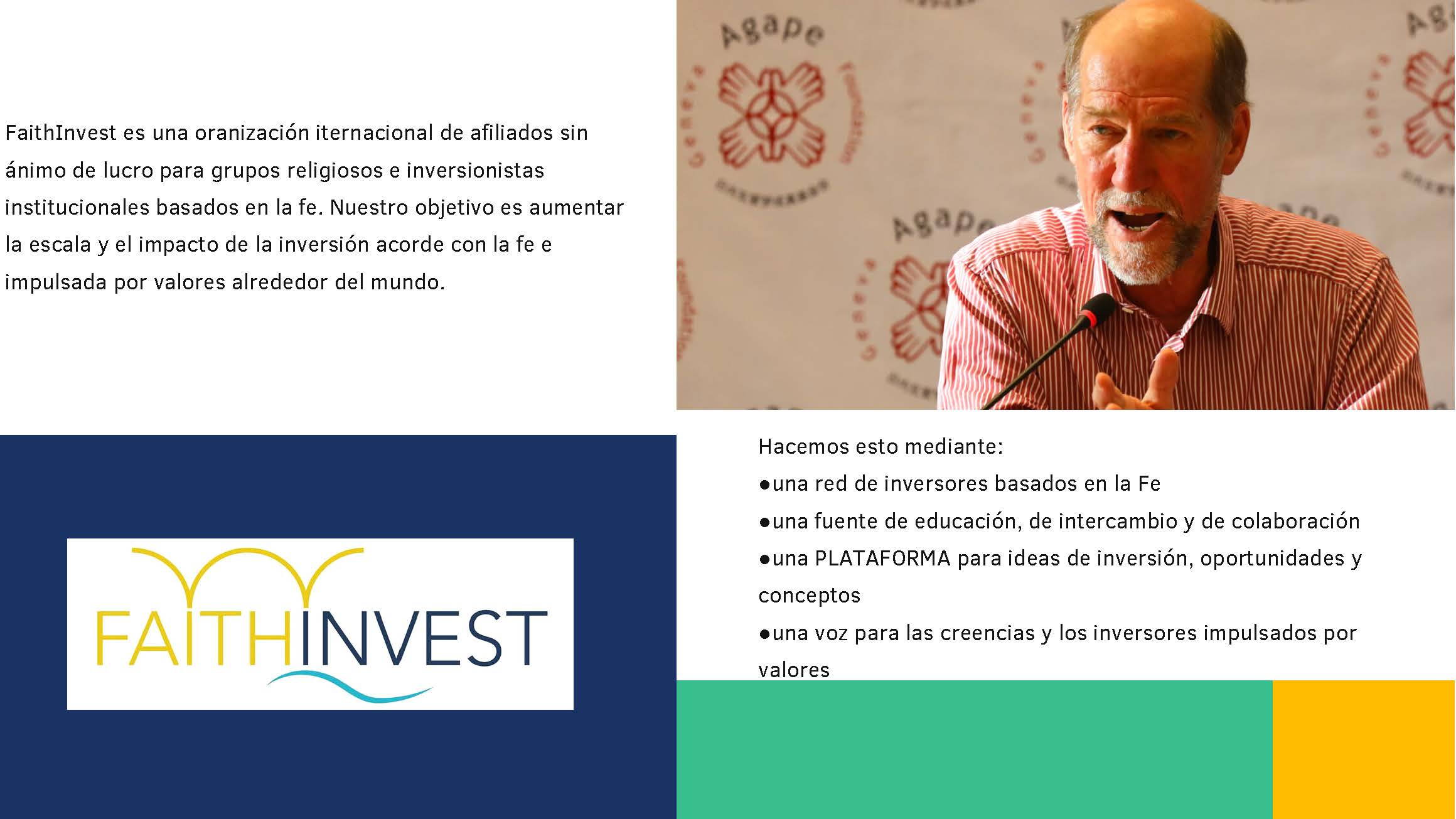 FaithInvest slide