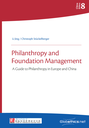 philanthropy and foundation management