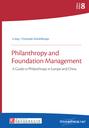 philanthropy and foundation management